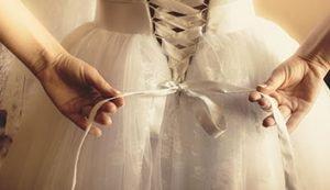 Abiti da sposa: come scegliere il vestito del giorno delle nozze