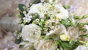 Le Composizioni Floreali per il tuo Matrimonio a Roma