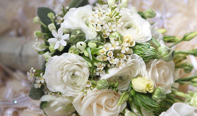 Top Composizioni floreali per le nozze a Roma | Ngh Matrimoni SJ21