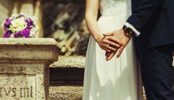 Roma: meta preferita per i matrimoni stranieri di lusso