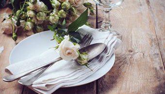 Il Tableau de Mariage: la disposizione dei tavoli al matrimonio