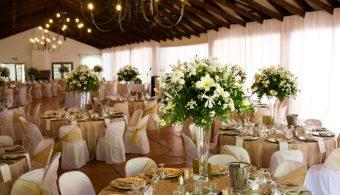 Come organizzare un matrimonio da favola a Roma