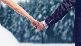 Perchè si organizzano i matrimoni a Roma in inverno?