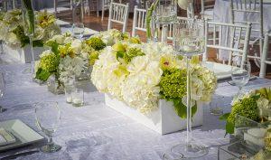 Quali sono le composizioni floreali consigliate per i matrimoni?